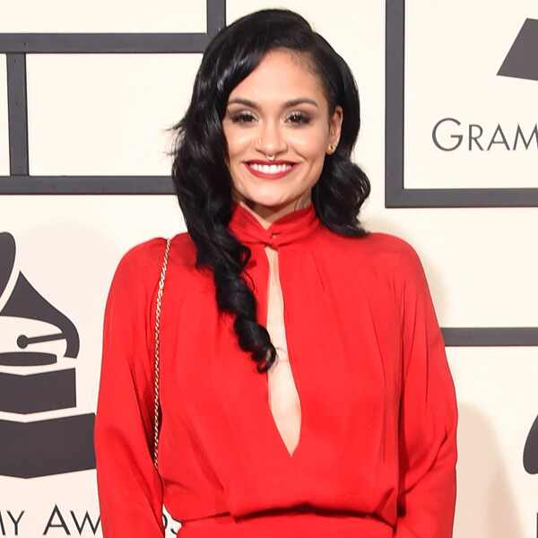 Kehlani, 2016 Grammy Awards